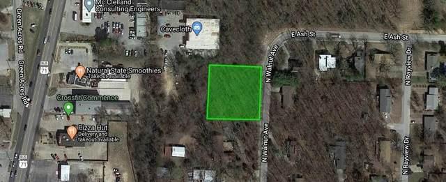 N Walnut Avenue, Fayetteville, AR 72703 (MLS #1145127) :: Annette Gore Team | EXP Realty