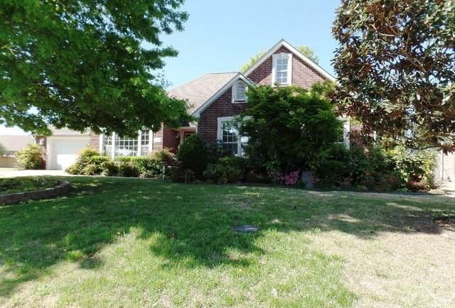 2250 Pickwick Terrace, Siloam Springs, AR 72761 (MLS #1145131) :: Five Doors Network Northwest Arkansas
