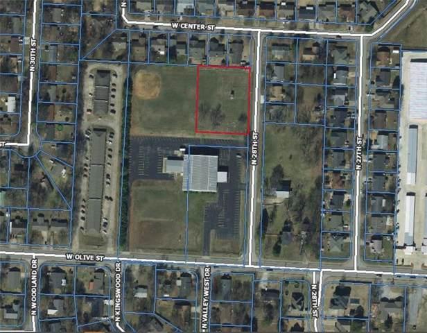 00000 N 28th Street, Rogers, AR 72756 (MLS #1145147) :: Five Doors Network Northwest Arkansas