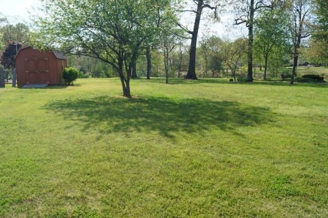 9 Rackwith Circle, Bella Vista, AR 72715 (MLS #1145186) :: Five Doors Network Northwest Arkansas