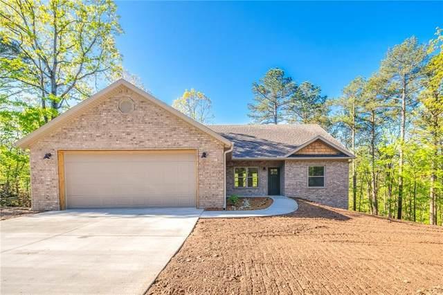 17943 Antler Ridge, Rogers, AR 72756 (MLS #1145279) :: Five Doors Network Northwest Arkansas