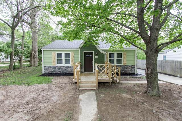 905 Mission Boulevard, Fayetteville, AR 72701 (MLS #1145391) :: Annette Gore Team | RE/MAX Real Estate Results