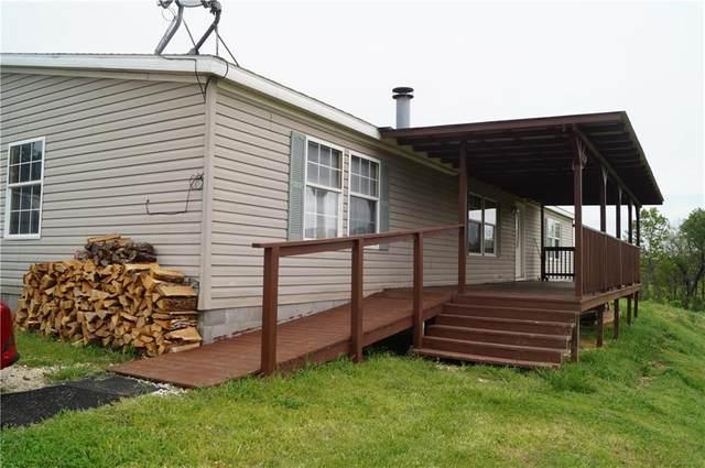187 Madison 8432, Hindsville, AR 72738 (MLS #1145539) :: Five Doors Network Northwest Arkansas