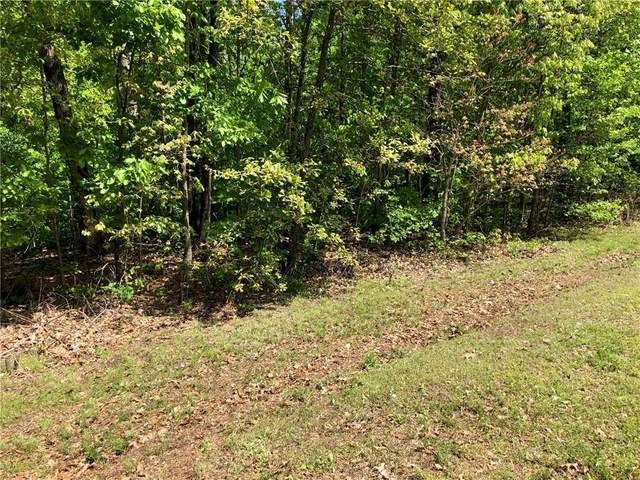 Lot 2 Newburn Drive, Bella Vista, AR 72714 (MLS #1145542) :: Jessica Yankey | RE/MAX Real Estate Results