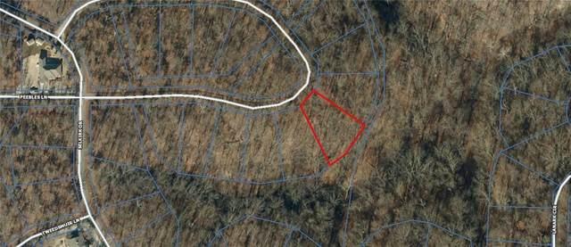 Lot 13 Peebles (Lot 13) Circle, Bella Vista, AR 72715 (MLS #1145586) :: Jessica Yankey | RE/MAX Real Estate Results
