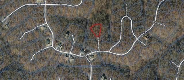 Lot 18 Rutherglen (Lot 18) Lane, Bella Vista, AR 72714 (MLS #1145587) :: McNaughton Real Estate