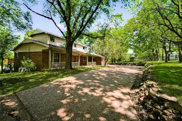 14584 Rhapsody Road, Farmington, AR 72730 (MLS #1145757) :: Annette Gore Team | RE/MAX Real Estate Results