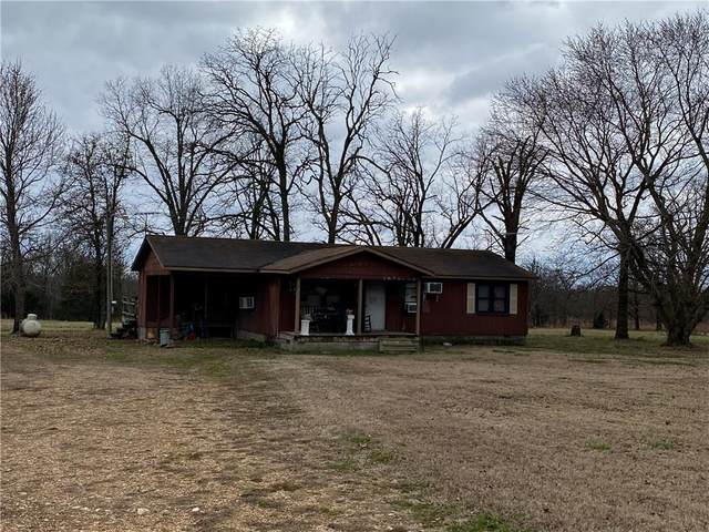18683 530 Road, Colcord, OK 74338 (MLS #1145865) :: Annette Gore Team | RE/MAX Real Estate Results