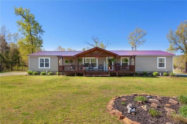 17851 Downing Road, Fayetteville, AR 72701 (MLS #1145916) :: Five Doors Network Northwest Arkansas