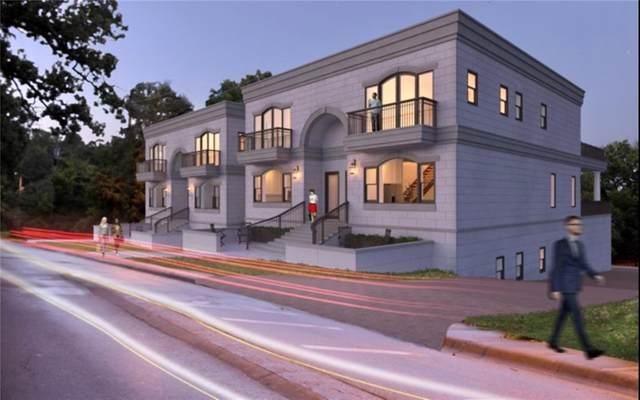 839 N Gregg Avenue, Fayetteville, AR 72701 (MLS #1146015) :: Annette Gore Team   RE/MAX Real Estate Results