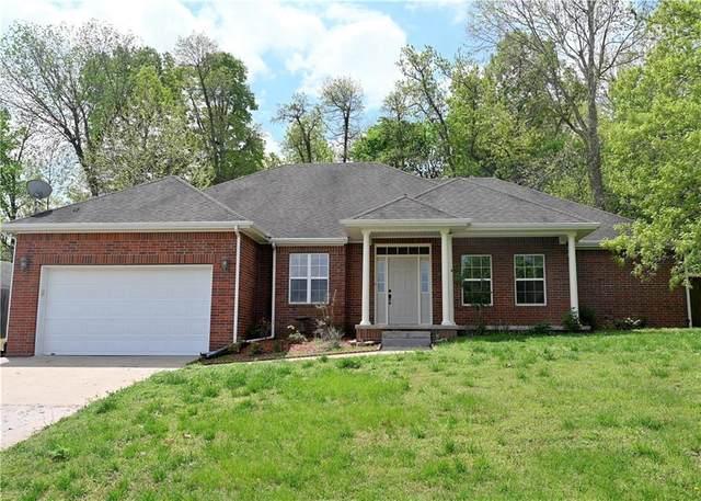 505 E Andrew Avenue, Springdale, AR 72764 (MLS #1146036) :: Jessica Yankey | RE/MAX Real Estate Results