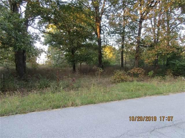 Van Fleet, Siloam Springs, AR 72761 (MLS #1146092) :: McNaughton Real Estate