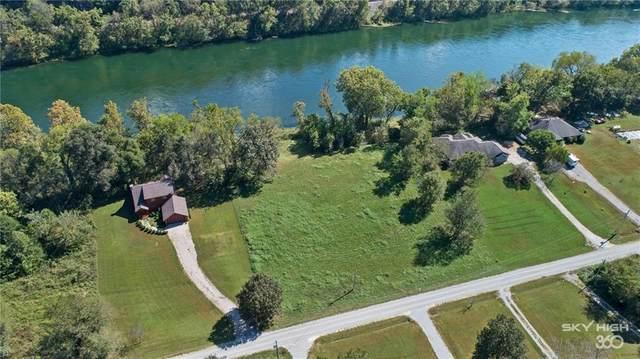 Lot 4 Riverside Drive, Flippin, AR 72634 (MLS #1146368) :: Jessica Yankey | RE/MAX Real Estate Results