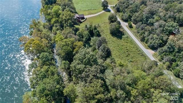 Lot 6 Riverside Drive, Flippin, AR 72634 (MLS #1146371) :: Jessica Yankey | RE/MAX Real Estate Results