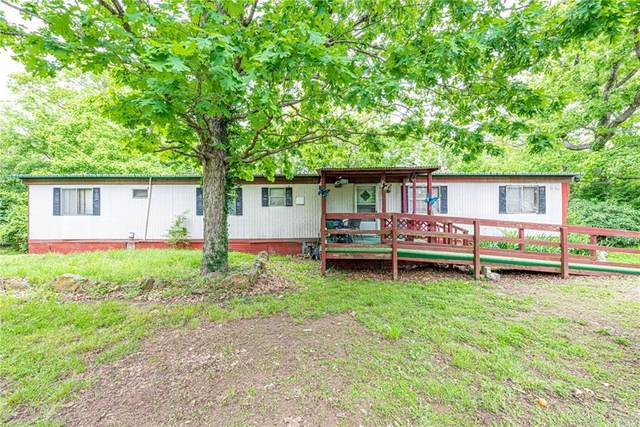 280 Davis Street, West Fork, AR 72774 (MLS #1146656) :: Annette Gore Team | RE/MAX Real Estate Results