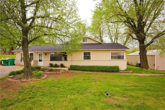 979 E Don Tyson Parkway, Springdale, AR 72764 (MLS #1146738) :: Annette Gore Team   RE/MAX Real Estate Results