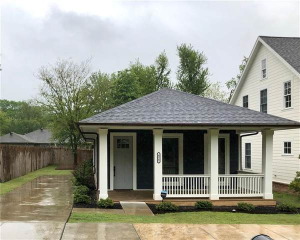 476 S Block Avenue, Fayetteville, AR 72701 (MLS #1146784) :: Annette Gore Team | RE/MAX Real Estate Results