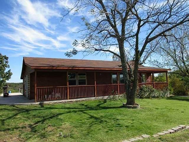 148 Belknap Road, Sulphur Springs, AR 72768 (MLS #1146830) :: Annette Gore Team   RE/MAX Real Estate Results