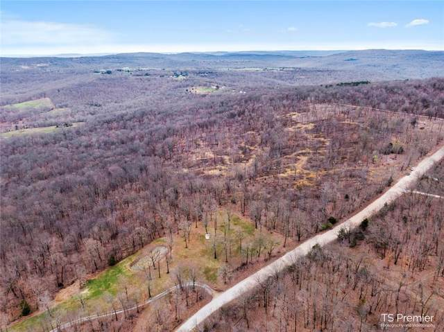Green Wc 34 Road, West Fork, AR 72774 (MLS #1146893) :: McNaughton Real Estate