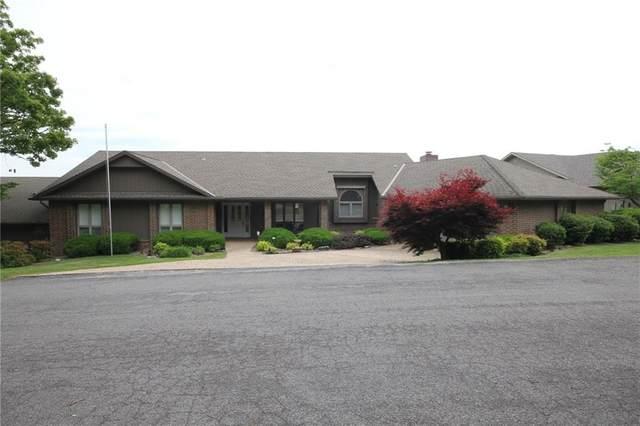 15 Kipling Circle, Bella Vista, AR 72715 (MLS #1146915) :: McNaughton Real Estate