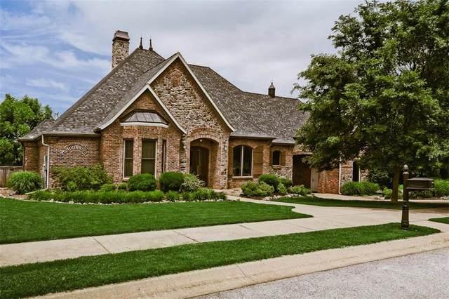 1351 Duffers Court, Cave Springs, AR 72718 (MLS #1146957) :: McNaughton Real Estate