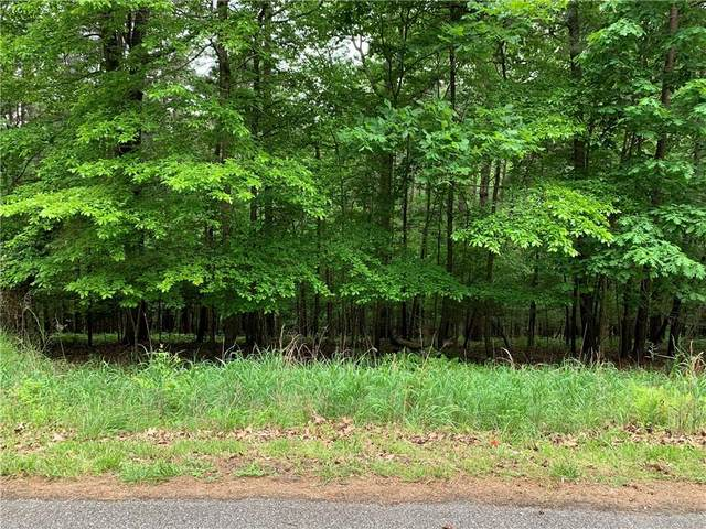 Lot 957 Spruce Drive, Rogers, AR 72756 (MLS #1147014) :: McNaughton Real Estate