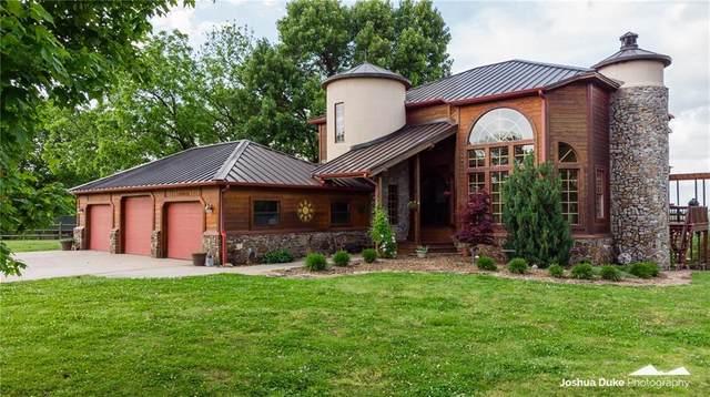 18348 Oakridge Road, Springdale, AR 72764 (MLS #1147034) :: Annette Gore Team | RE/MAX Real Estate Results
