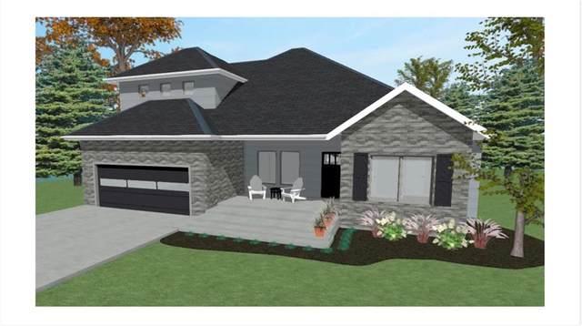 5 Baker Drive, Bella Vista, AR 72715 (MLS #1147126) :: Five Doors Network Northwest Arkansas