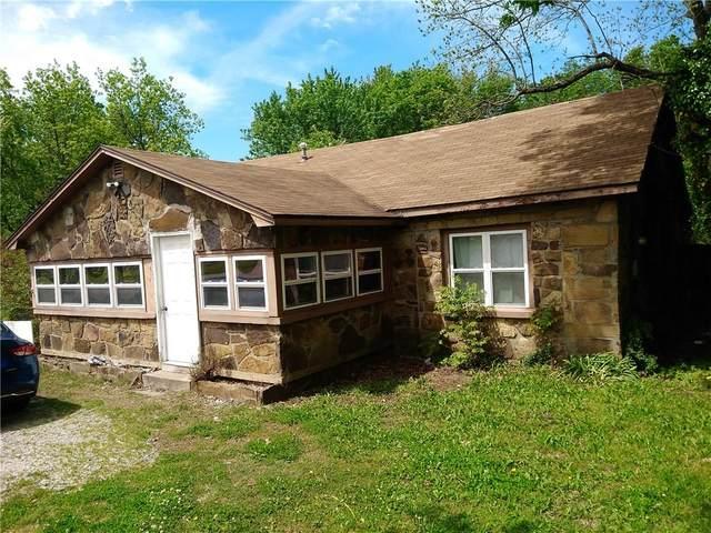306 N Pittman Street, Prairie Grove, AR 72753 (MLS #1147139) :: Five Doors Network Northwest Arkansas