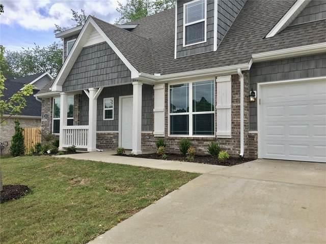 315 Kinniburgh Drive, Farmington, AR 72730 (MLS #1147196) :: Five Doors Network Northwest Arkansas