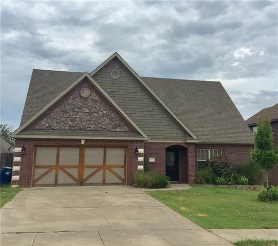 103 Larkspur Lane, Bentonville, AR 72712 (MLS #1147231) :: Annette Gore Team | RE/MAX Real Estate Results