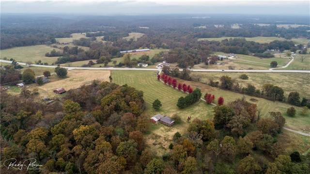 16059 W Hwy 72, Gravette, AR 72736 (MLS #1147260) :: Annette Gore Team | RE/MAX Real Estate Results