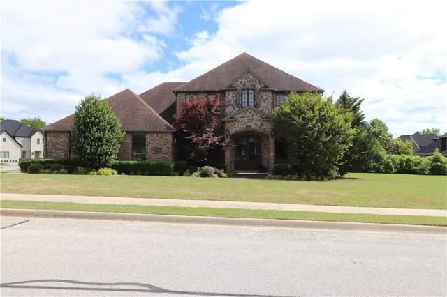 2015 Balmoral Avenue, Springdale, AR 72764 (MLS #1147334) :: Five Doors Network Northwest Arkansas