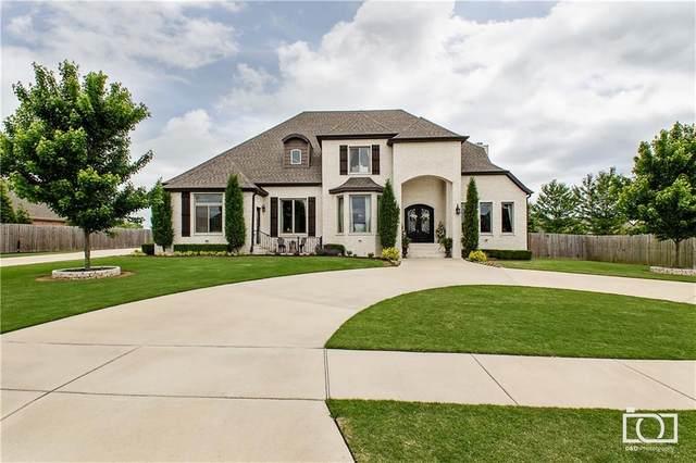 1864 Pocco Lane, Springdale, AR 72762 (MLS #1147346) :: Five Doors Network Northwest Arkansas