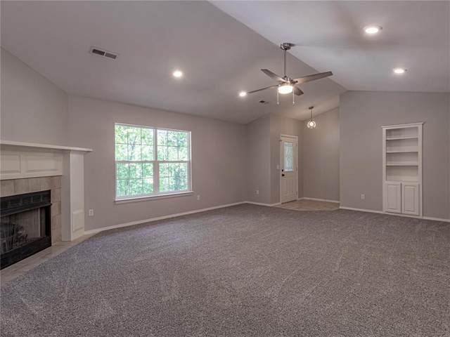 102 Pimlico Drive, Bella Vista, AR 72715 (MLS #1147385) :: McNaughton Real Estate