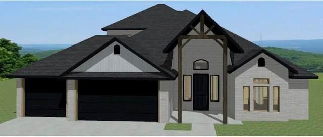 140 Bequette Lane, Centerton, AR 72719 (MLS #1147433) :: McNaughton Real Estate