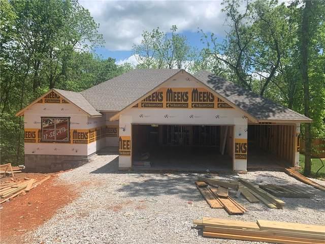 39 Cresswell Drive, Bella Vista, AR 72714 (MLS #1147440) :: McNaughton Real Estate