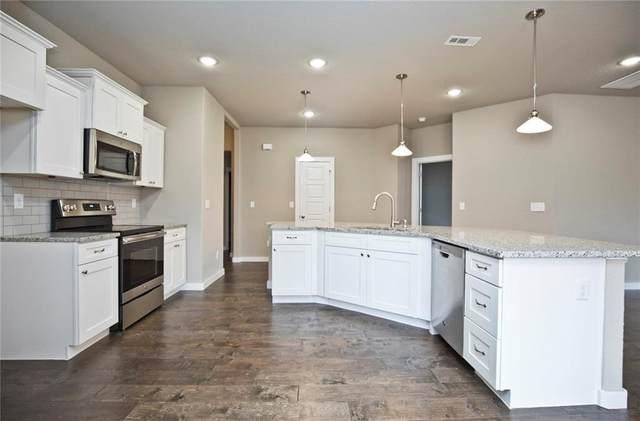 89 Kinloch Drive, Bella Vista, AR 72715 (MLS #1147454) :: Five Doors Network Northwest Arkansas