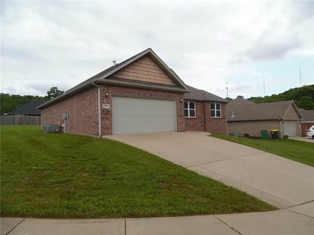 2106 Presley Lane, Springdale, AR 72764 (MLS #1147529) :: Five Doors Network Northwest Arkansas