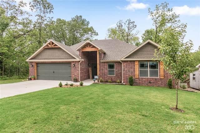 4 Coalburn Circle, Bella Vista, AR 72715 (MLS #1147531) :: McNaughton Real Estate