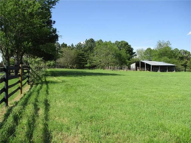 0 N Double Springs Road, Farmington, AR 72730 (MLS #1147552) :: Five Doors Network Northwest Arkansas