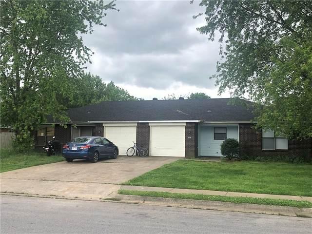 2683 Braxton Avenue, Springdale, AR 72764 (MLS #1147574) :: Five Doors Network Northwest Arkansas