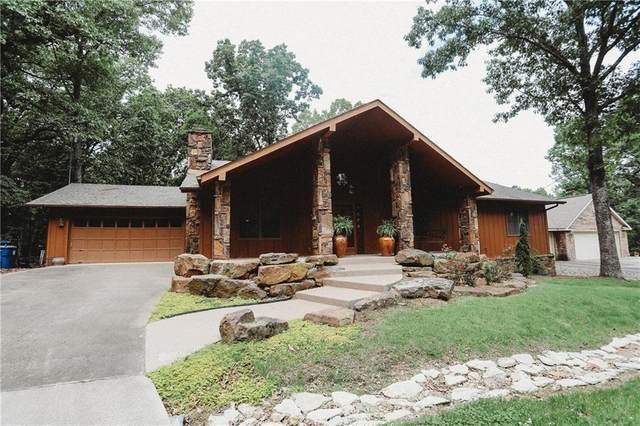 3 Garland Lane, Bella Vista, AR 72714 (MLS #1147592) :: Five Doors Network Northwest Arkansas