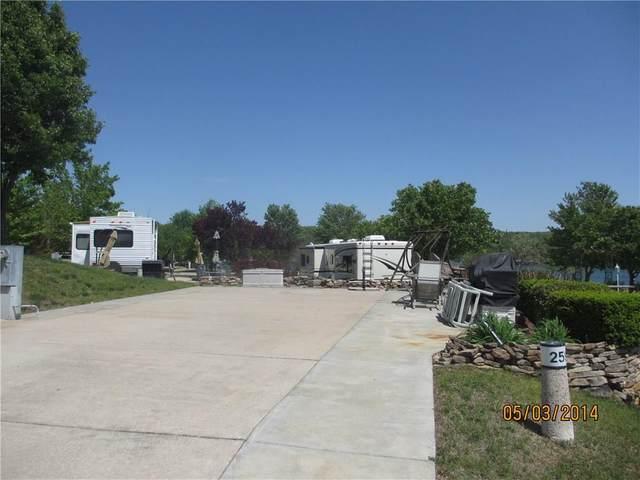 1229 County Road 663 - 259, Oak Grove, AR 72660 (MLS #1147597) :: McNaughton Real Estate