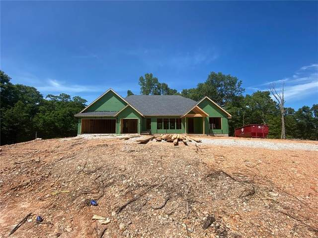 15412 Morning Mist, Rogers, AR 72756 (MLS #1147604) :: McNaughton Real Estate