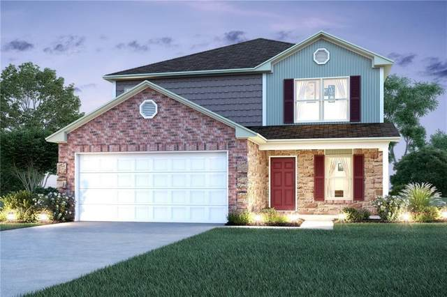 2008 B Place, Rogers, AR 72758 (MLS #1147620) :: McNaughton Real Estate