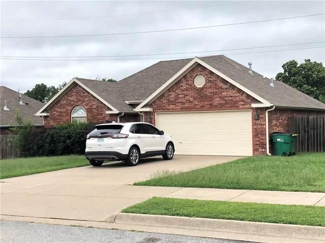 247 Brandons Loop, Springdale, AR 72762 (MLS #1147629) :: Five Doors Network Northwest Arkansas