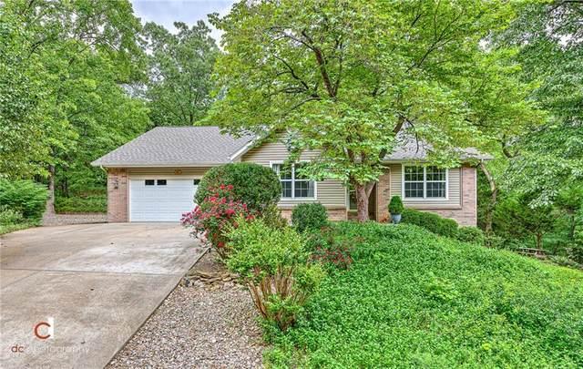 3 Westerham Lane, Bella Vista, AR 72714 (MLS #1147647) :: McNaughton Real Estate