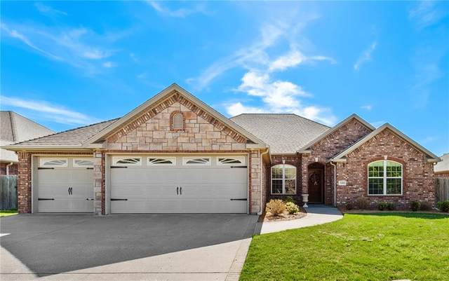 3103 SW Calm Ridge Road, Bentonville, AR 72713 (MLS #1147729) :: Annette Gore Team | RE/MAX Real Estate Results