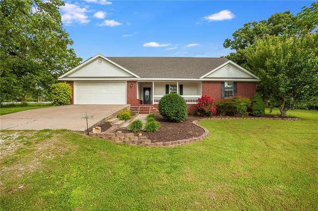 11645 Giles Road, Farmington, AR 72730 (MLS #1147766) :: Five Doors Network Northwest Arkansas